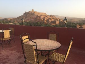 Ait Benhaddou Morocco Airbnb homestay adventure