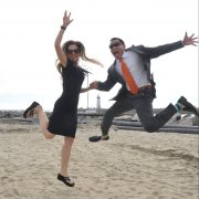 jump for joy at santa cruz beach boardwalk