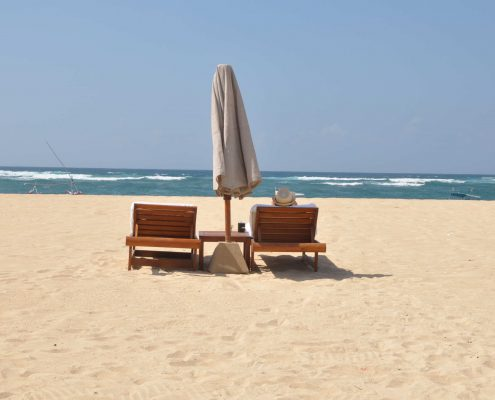 amanusa private beach Nusa Dua beautiful beach Bali Indonesia