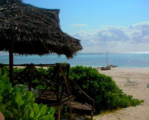 zanzibar beach resort ocean