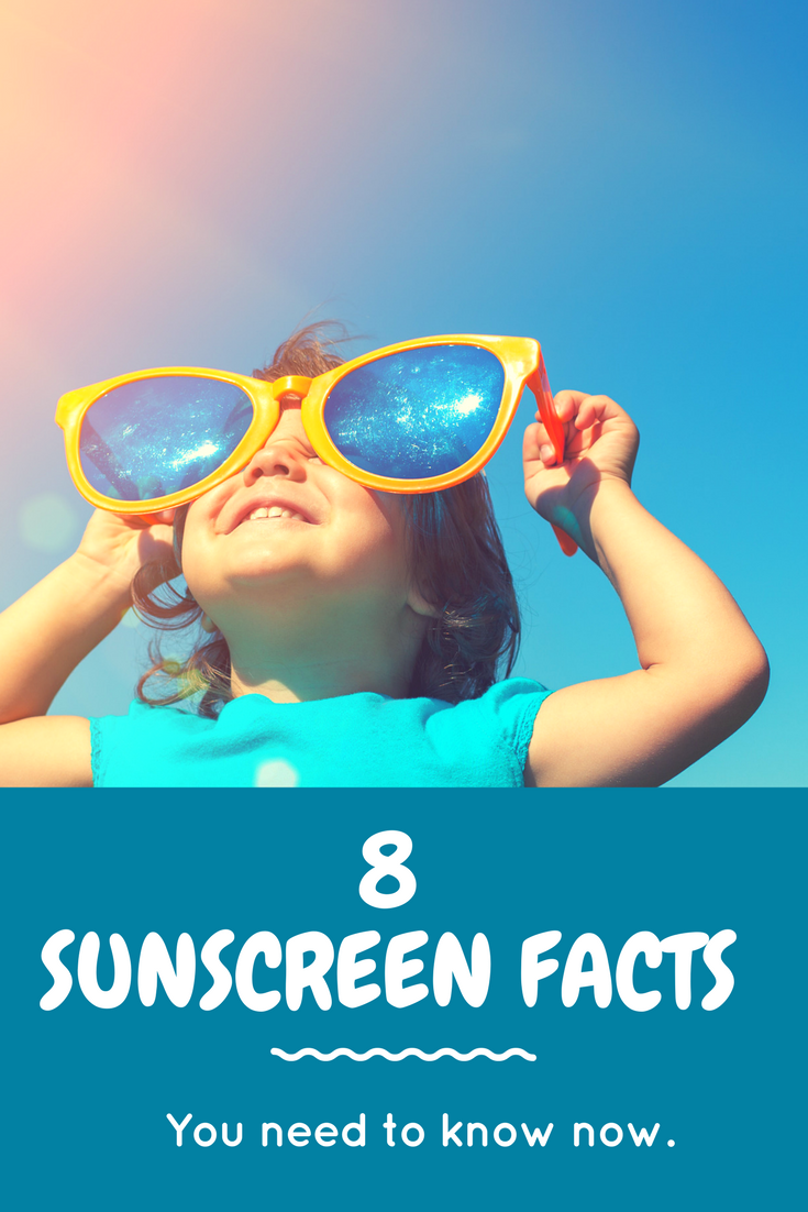 8 tips for sun safety and sun protection - sunscreen, UVA, UVB, and UVC rays